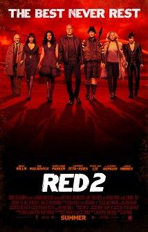 Watch Red 2 Online
