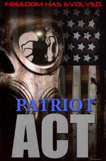 Watch Patriot Act Online