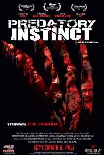 Watch Predatory Instinct Online