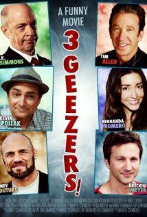 Watch 3 Geezers! Online