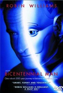 Watch Bicentennial Man Online