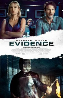 Watch Evidence Online