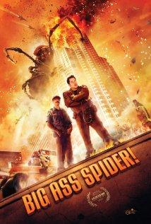 Watch Big Ass Spider Online
