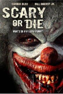 Watch Scary or Die Online