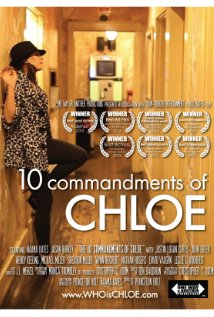 Watch The 10 Commandments of Chloe Online