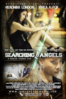 Watch Searching for Angels Online