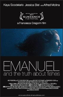 Watch Emanuel and the Truth about Fishes Online