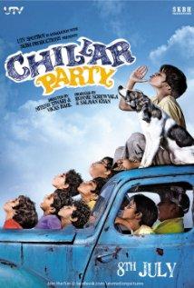Watch Chillar Party Online