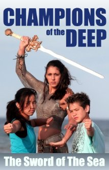 Watch Champions of the Deep Online