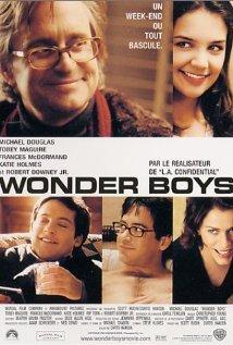 Watch Wonder Boys Online