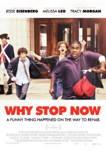 Watch Why Stop Now Online