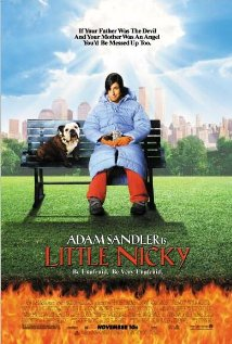 Watch Little Nicky Online