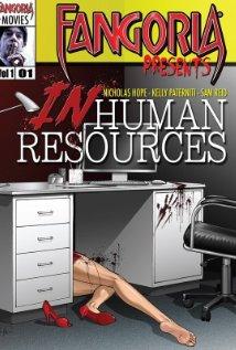 Watch Inhuman Resources Online