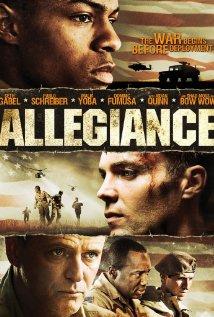 Watch Allegiance Online