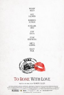Watch To Rome with Love Online