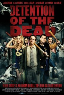 Watch Detention of the Dead Online