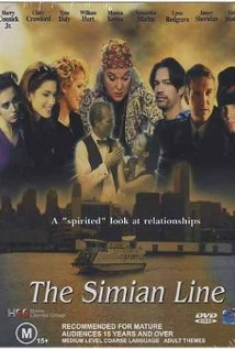 Watch The Simian Line Online