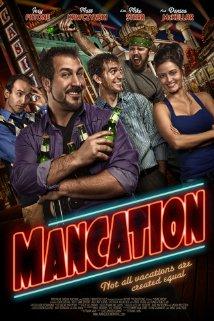 Watch Mancation Online