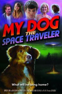 Watch My Dog the Space Traveler Online