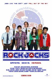 Watch Rock Jocks Online