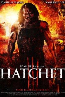 Watch Hatchet III Online