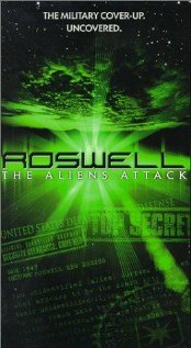 Watch Roswell: The Aliens Attack Online