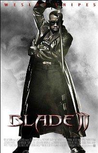 Watch Blade II Online