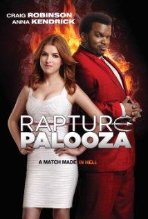 Watch Rapture-Palooza Online