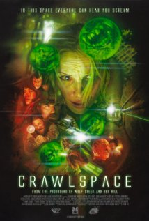 Watch Crawlspace 2012 Online