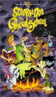 Watch Scooby-Doo and the Ghoul School Online