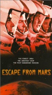 Watch Escape from Mars Online