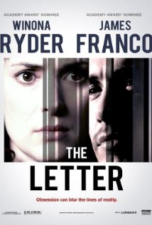 Watch The Letter 2013 Online