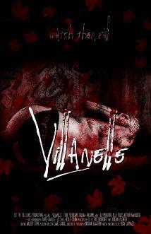 Watch Villanelle Online