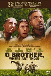 Watch O Brother, Where Art Thou? Online