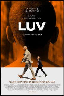 Watch LUV 2013 Online