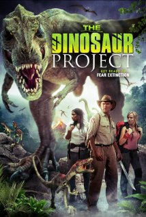 Watch The Dinosaur Project Online