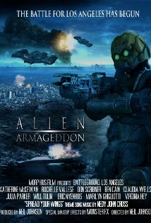 Watch Alien Armageddon Online