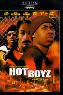 Watch Hot Boyz Online