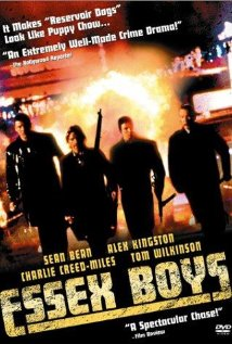 Watch Essex Boys Online