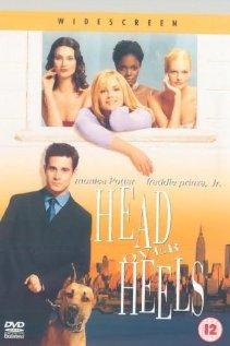 Watch Head Over Heels Online