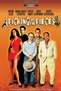 Watch Picking Up the Pieces Online