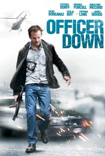 Watch Officer Down Online