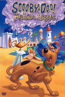 Watch Scooby-Doo in Arabian Nights Online