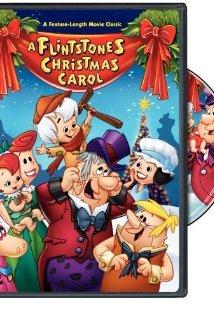 Watch A Flintstones Christmas Carol Online