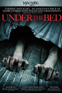 Watch Under the Bed Online