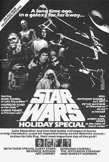 Watch The Star Wars Holiday Special Online