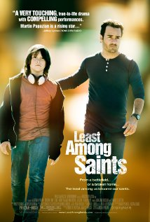 Watch Least Among Saints Online