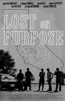 Watch Lost on Purpose Online