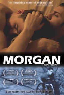 Watch Morgan Online