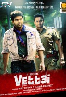 Watch Vettai Online